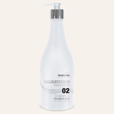 Powder Out шампунь 300 ml