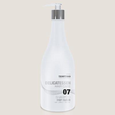 Oily Clean шампунь 300 ml